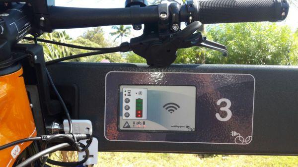 vélo libre service à louer à la Réunion